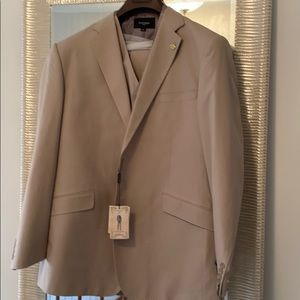 Other - 3 piece Italian suit